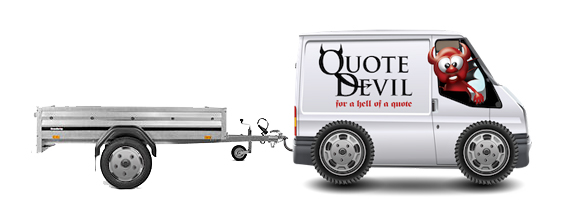 We Recommend Quote Devil for Commercial & Van Insurance